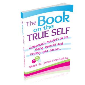 book on true self 1000