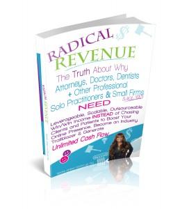 paperback radical revenue