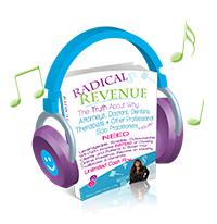 New Audiobook Radical Revenue