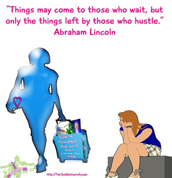 abraham linocoln quote
