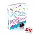 RADICAL Revenue Book