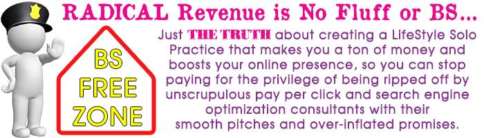 radical revenue is no bs no fluff