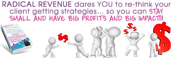 small practice big money